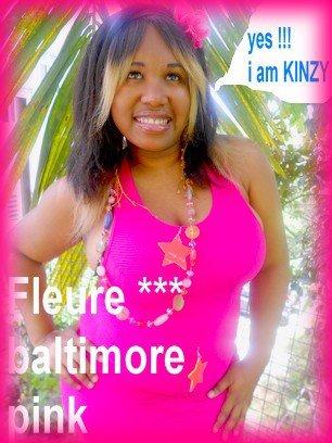 2013 on peu pas sans passer des poster de la Princess Kinzy