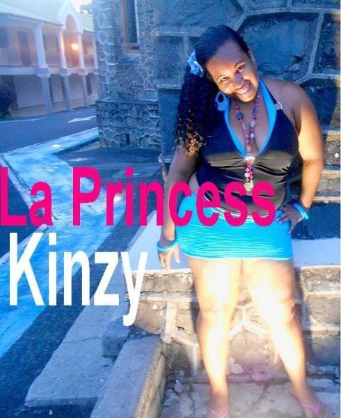 Ja sais que tu aime le bleu le Bébé !!!! princess kinzy