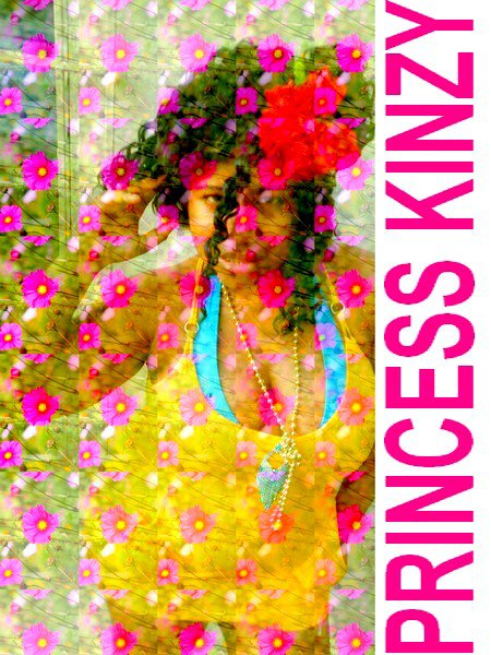 Des posters unique - Princess Kinzy