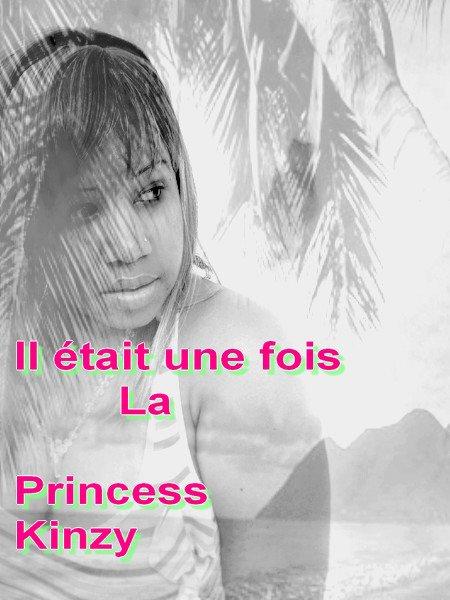 Princess Kinzy et ses poster qui vont rêver ...