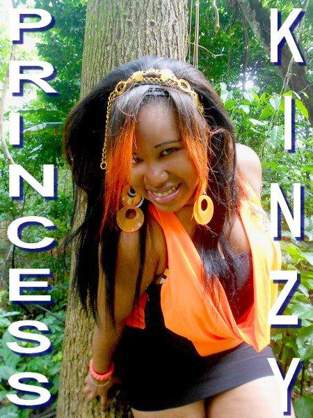 Ma mode - Princess kinzy