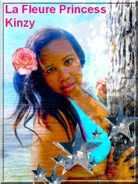 Princess Kinzy - et ses Posters