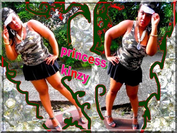 "Affirmation Princess Kinzy "" photos """
