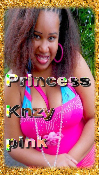 All Princesses - Princess Kinzy - Princess Alicia Keys - Princess Beyoncé - Princess Maria Carey