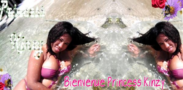 Beautiful -  princess kinzy all post