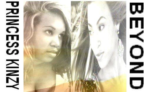 """Beyoncé - Princess Kinzy """"Sweet Dreams"""""""