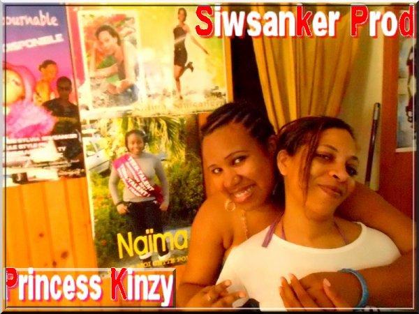 Siwsanker Prod and Princess Kinzy
