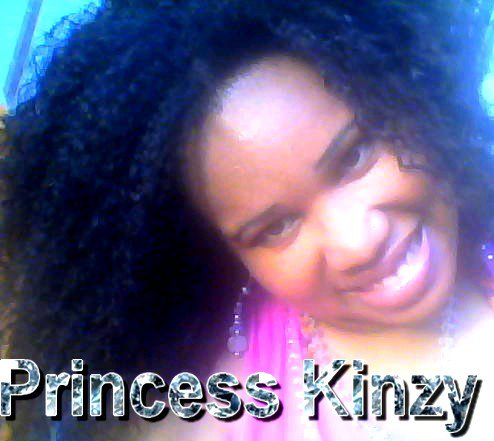 PRINCESS KINZY TOUS SIMPLEMENT NaturElle