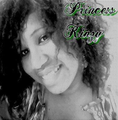 L'étoile Naturelle - La Princess Kinzy