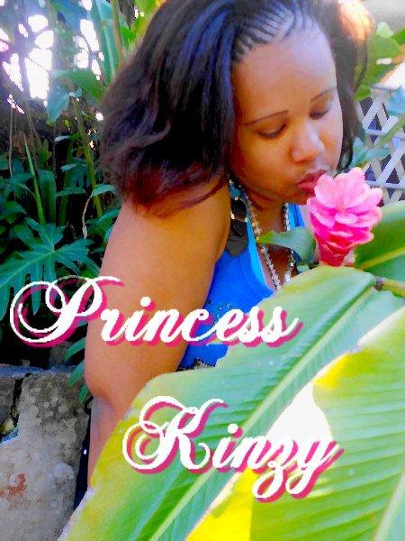 Ta Barbie Fleure  Pink  - Princess Kinzy