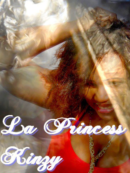 Princess Kinzy tout simplement