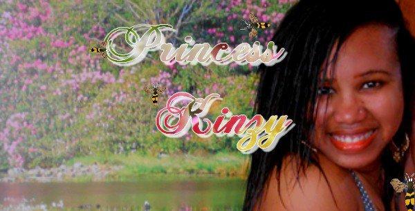 "Ne pleure plus - Princess Kinzy "" l'étoile pink "" + Photo de princess kinzy  a la maison"