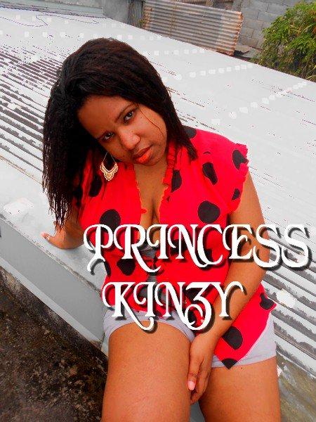 Mes photos c'est mon bien être , comme ma musique - Princess Kinzy