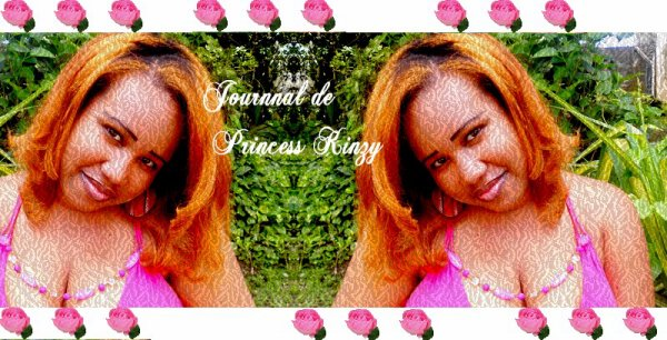 ♥  Love - Princess Kinzy