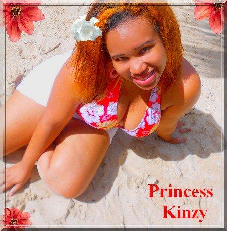 Le Tableau kinzy plage - Princess Kinzy
