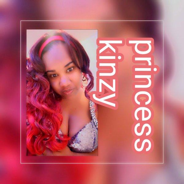 Le style d'un papillon - Princess Kinzy