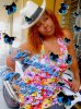 Le style d'un papillon dream - Princess Kinzy