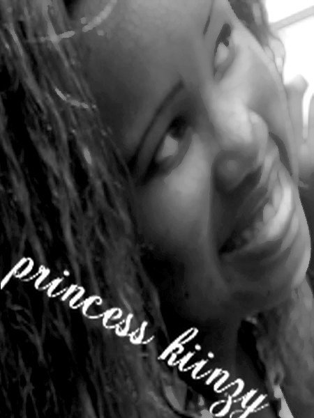 ONE LOVE - Princess Kinzy