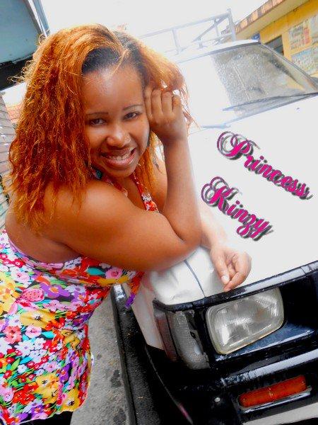 La Belle disney : Princess Kinzy - Princess Kinzy