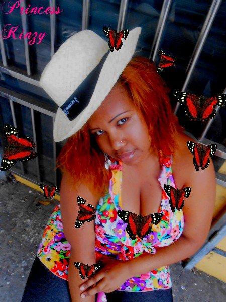 Mell Miss Papillon - Princess Kinzy