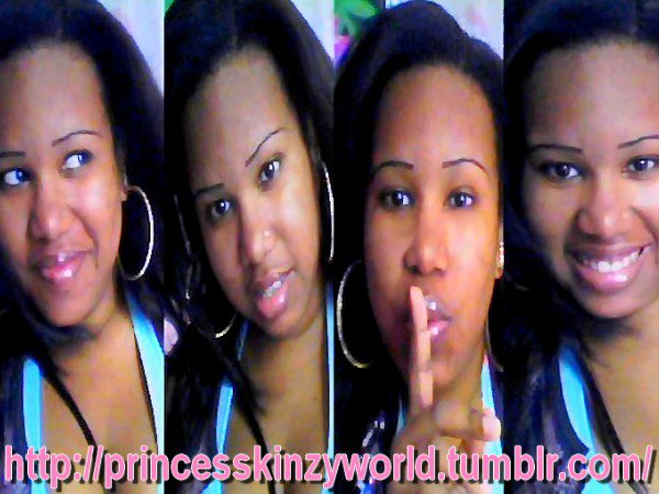 Princess Kinzy - Tumblr
