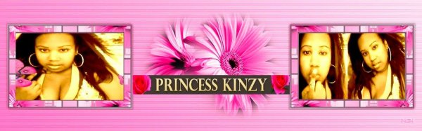 Princess Kinzy - Tumblr