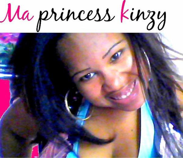 Ma princess kinzy
