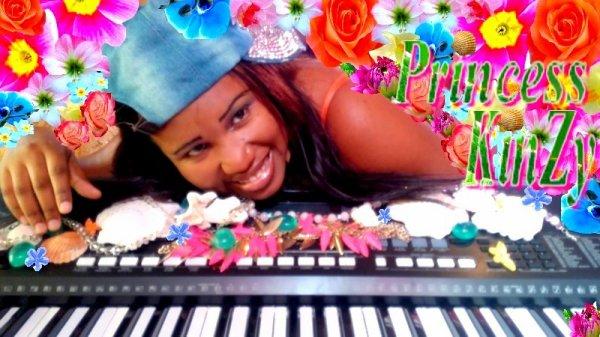 ๑۩۞۩๑Tu es content ! ou pas ! Moi La Princesse Kinzy Jackson je mens moque !๑۩۞۩๑
