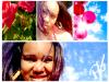 la femme fleur - Princess Kinzy