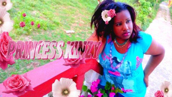 Une lettre a un homme - Princess Kinzy