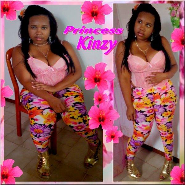 Ma Mode et Moi - PRINCESS KINZY