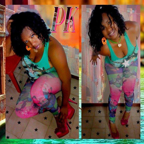 "PK - la marque de Princess Kinzy ""kiff  ma mode ""♥♥"