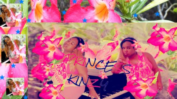 Qui est Princess Kinzy ? ?