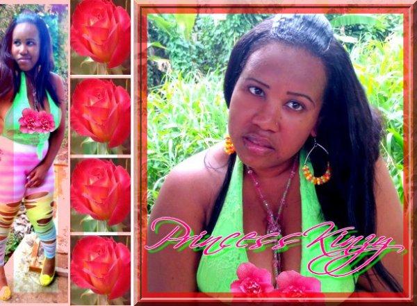 Légende sur la Princess des fleures