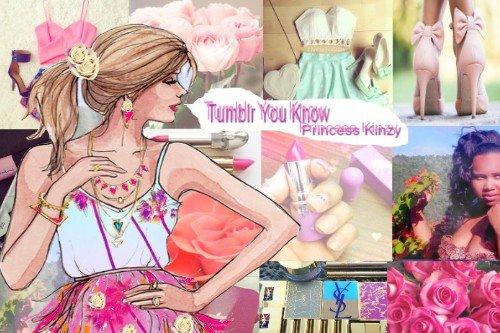 You Know Your  Princess Kinzy