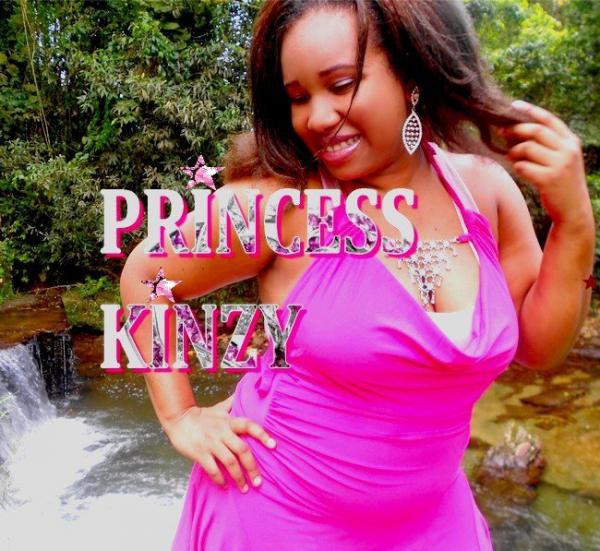 2012 se poster est gravé en moi - La Pink Pincess Kinzy