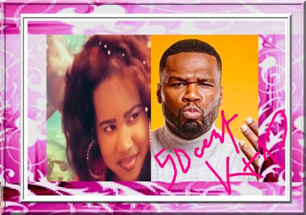 50 cent sa Star French - Princess Kinzy