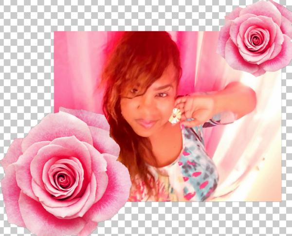 💞👏Rap du ciel - Princess Kinzy✌💞Jésus est la vie👏  💞