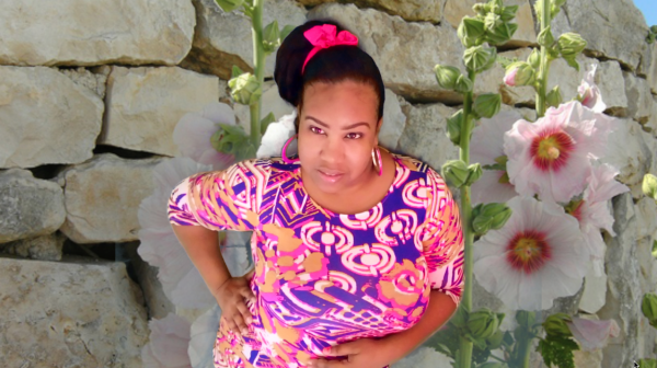 ( L'âme en Teinte ) PrinceSS KinZy, avec Esy Kennenga )vidéo , photo