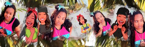 KikineTv | Princess Kinzy | Chaîne YouTube , Rap , chant acoustique, sujet sur les animaux , le monde ...