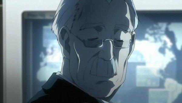 Death Note : Watari