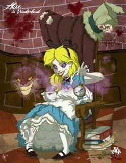 Dessin Alice