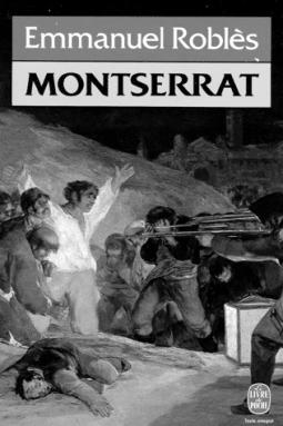 # - Montserrat ♣ Emmanuel Roblès