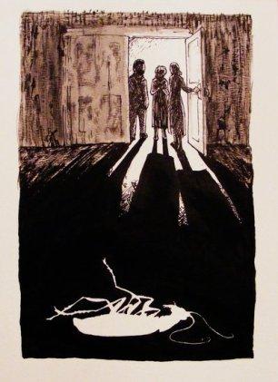 La métamorphose ♣ Franz Kafka