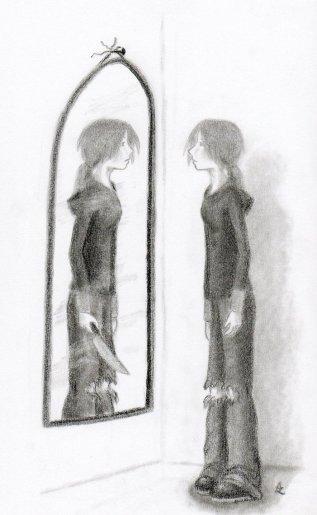 # - Cosmétique de l'ennemi ♣ Amélie Nothomb