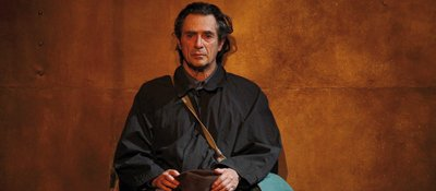 ♣ Premier Amour de Samuel Beckett mis en scène et joué par Sami Frey ♣