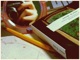 Jane Eyre ♣ Charlotte Brontë