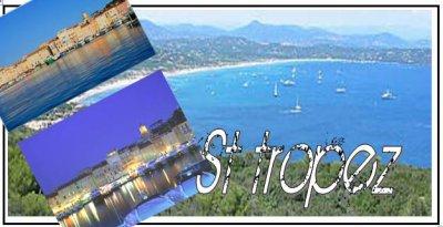 Chapitre 3 : La visite de St Tropes
