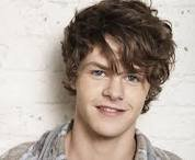 Jay du groupe THE WANTED