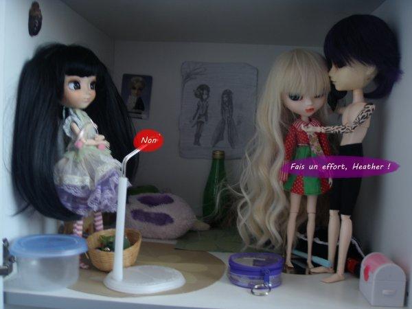 Nina ritchi *sors* -Photostory- ♥2♥